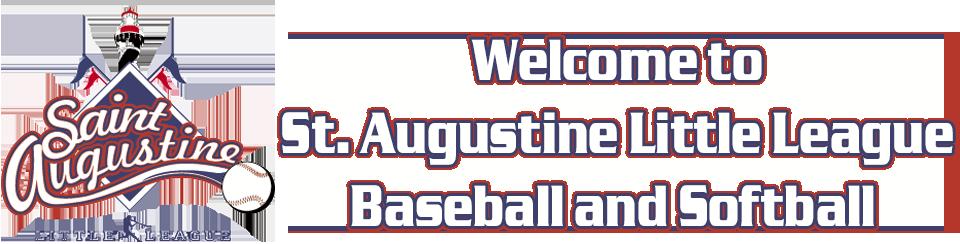 St. Augustine Little League